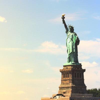 La Estatua de la Libertad reabrirá sus puertas en Julio