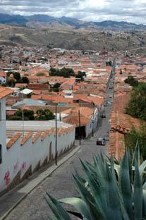 Bolivia: toda una experiencia (parte I)