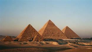 La magia de El Cairo
