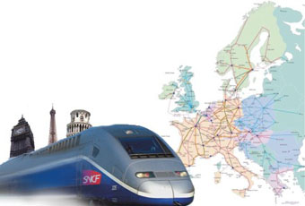 Europa a toda velocidad