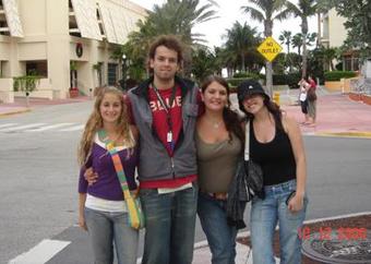 Mi experiencia en Miami