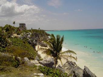Yucatán: Arqueológica, moderna y natural