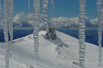 Gran expectativa para la temporada de nieve 2010