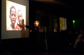 Pablo Sigismondi impactó y emocionó con su experiencia sobre el África