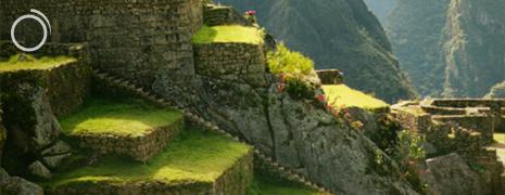 Perú, más cerca de lo que imaginás