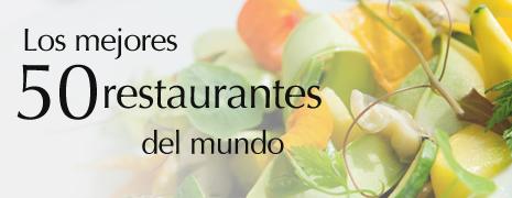 Los 50 mejores restaurantes del mundo - Alexandría