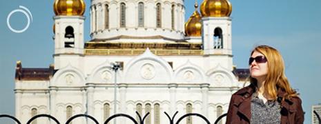 Primavera en Rusia - Alexandría Todos los Viajes